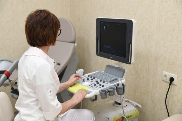 Медицинское исследование в новом центре смогут пройти все женщины региона бесплатно.