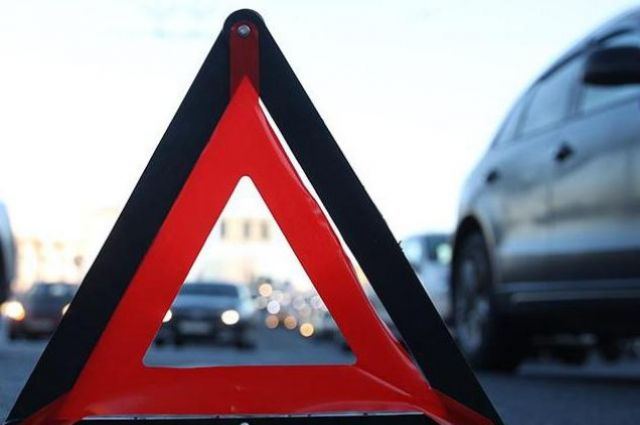 ДТП на трассе Киев-Чоп: в результате аварии погиб мужчина