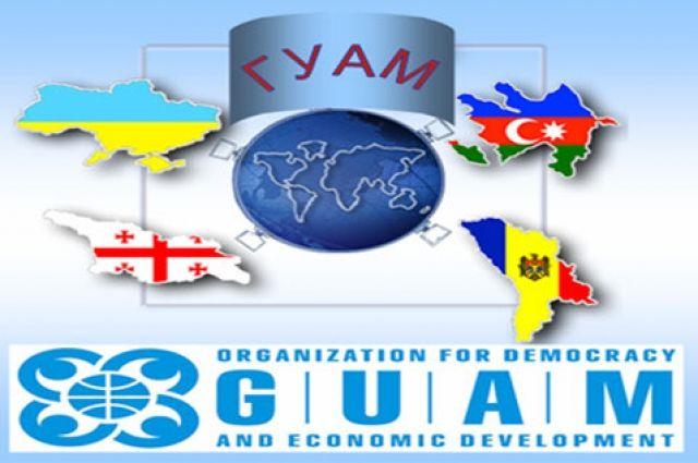 Страны ГУАМ создадут зону свободной торговли и транспортный коридор