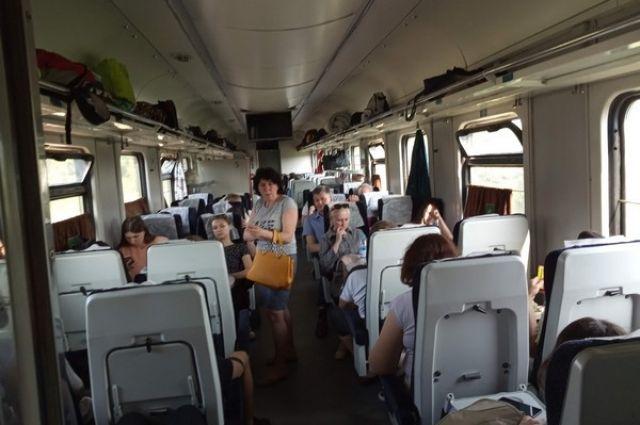 Украина и Польша запускают пересадочный ж/д маршрут Львов-Берлин