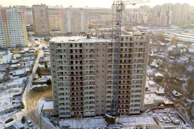 «Спецстрой «ПЗСП-Ижевск» примет участие в Ярмарке недвижимости