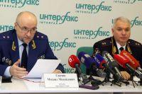 Два генерала рассказали о росте коррупции.