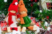 «Новогодние желания»: главные приметы на любовь