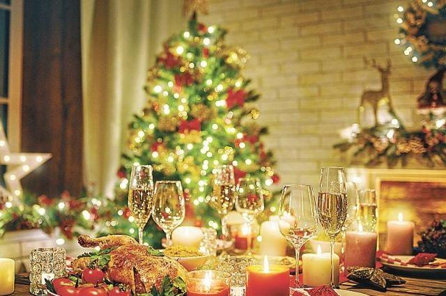 «И я потрачу на тебя свой самый лучший день»: стоимость новогоднего стола