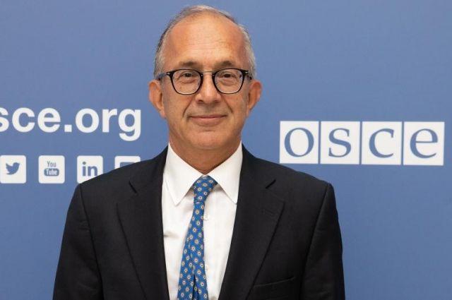 В ОБСЕ прокомментировали договоренность о прекращении огня на Донбассе