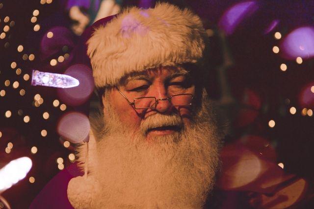 Ялуторовчане примут участие в параде Дедов Морозов и Снегурочек