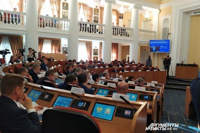Законодательное Собрание Оренбургской области рассморит законопроект о запрете снюса.