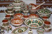 Гуцульская расписная керамика попала в список культурного наследия ЮНЕСКО