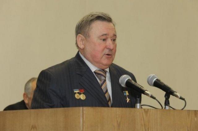 Умер выдающийся украинский конструктор космических ракет