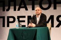 Алексей Иванов сказал, что фильм получился чистым и мощным.