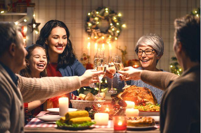 Как защитить поджелудочную от панкреатита в новогодние праздники