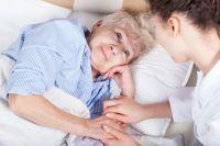 Договор с сиделкой по уходу за больным между физическими лицами