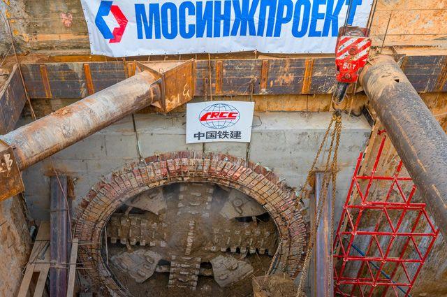 Высокая активность. Московский рынок недвижимости продолжает развиваться