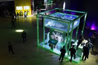 Презентация суперкомпьютера «Кристофари».