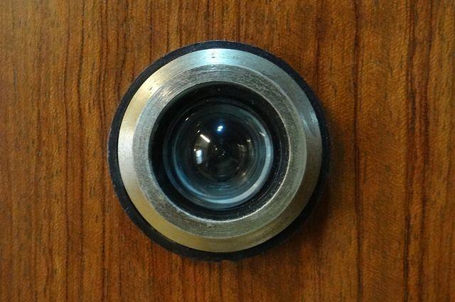 В Оренбурге суд вынес решение демонтировать камеры видеонаблюдения.