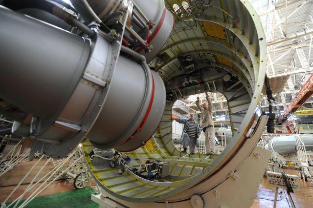 Ракета «Союз» стартовала скосмодрома Куру спятью европейскими спутниками