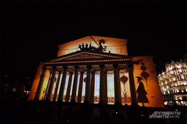 «Легенды Большого театра» покажут в Музее изобразительных искусств