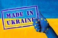 Украина нарастила экспорт в Евросоюз на шесть процентов