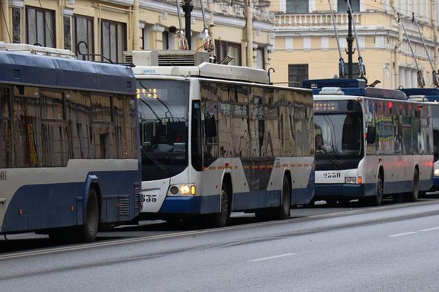 Стоимость проезда в электротранспорте с нового года составит 22 рубля