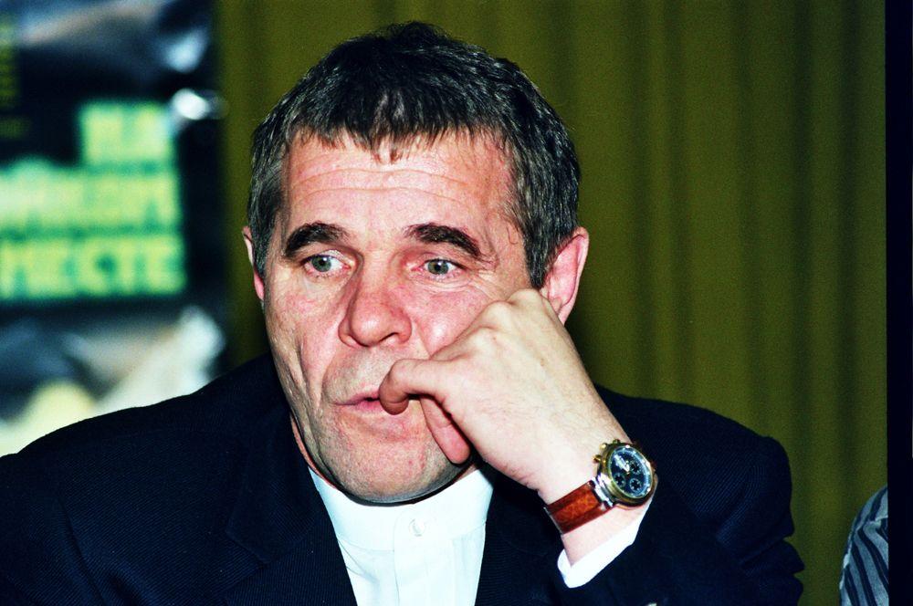 В ночь на 3 апреля во время гастролей в Монголии скончался народный артист России Алексей Булдаков. Ему было 68 лет.