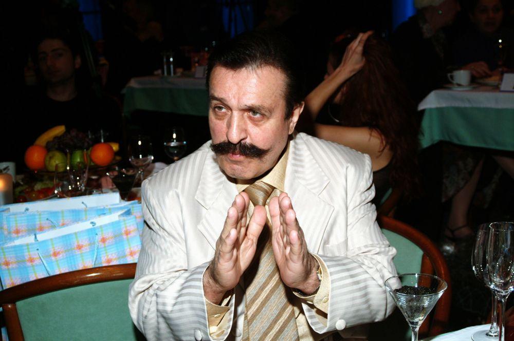 4 августа в возрасте 84 лет ушел из жизни популярный автор и исполнитель шансона Вилли Токарев.