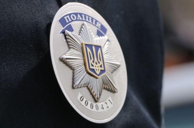 Из-за стычки с митингующими в Киеве госпитализированы двое полицейских