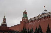 Дети из ЯНАО споют в Московском Кремле