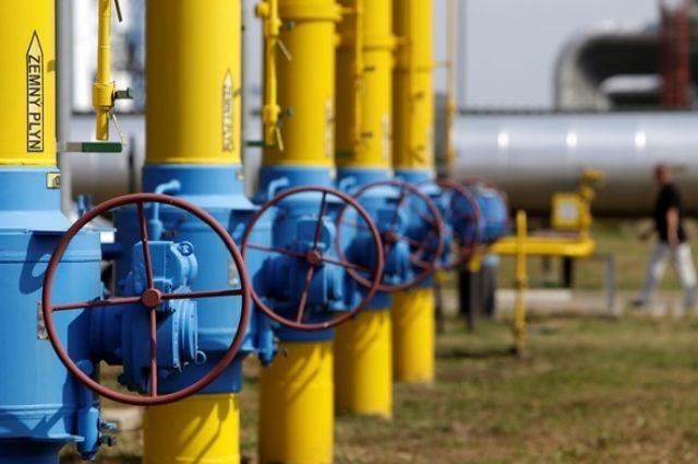 Названа окончательная дата, когда Украина и РФ продолжат газовые переговоры