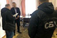 На Львовщине СБУ разоблачила миллионные махинации с зарплатами горняков