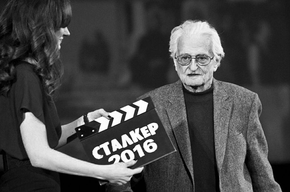 19 марта на 94-м году жизни скончался советский и российский режиссер, народный артист СССР Марлен Хуциев.