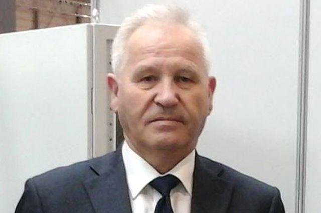 Василий Марущинец.