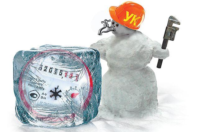 Заморозить тарифы на ЖКУ у властей получится только до середины 2020 года.