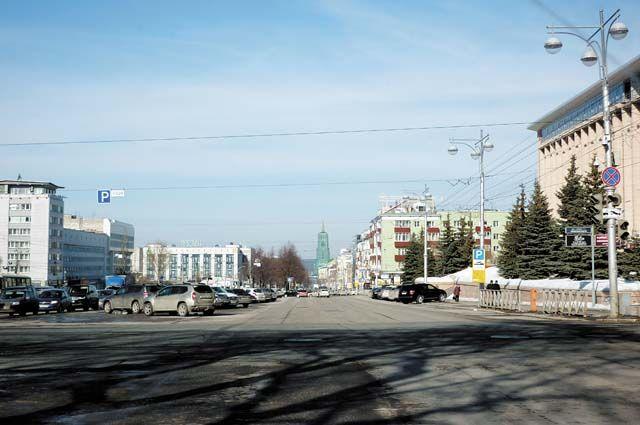 В Перми скоро появится государственный индустриальный парк.