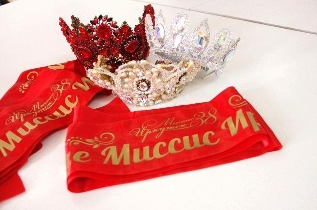 Иркутянки стали победительницами российских и международных конкурсов красоты.
