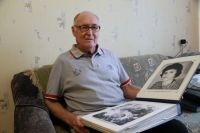 Александр Коломиец отметил 80-летний юбилей.