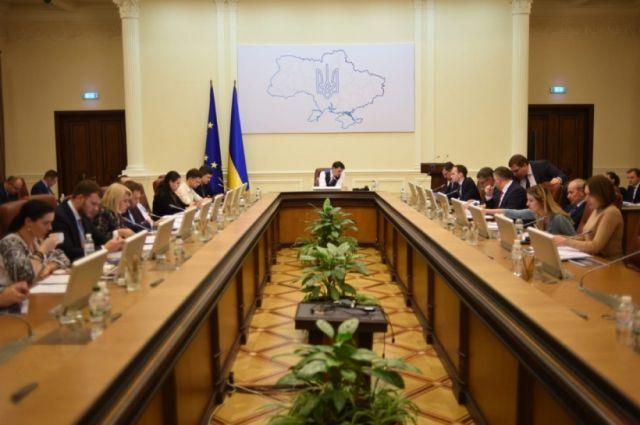 Кабмин усовершенствовал процедуру предоставления украинского гражданства