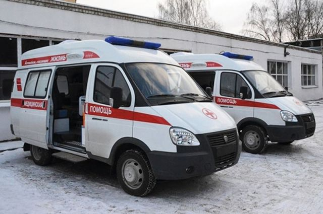 На покупку новых «скорых» в следующем года потратят порядка 50 млн руб.