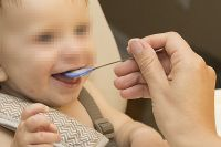 Лечебное питание жизненно необходимо больным малышам.