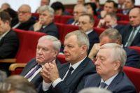 Главы городов и районов края напряжённо слушают вопрос губернатора «Может кто устал?»