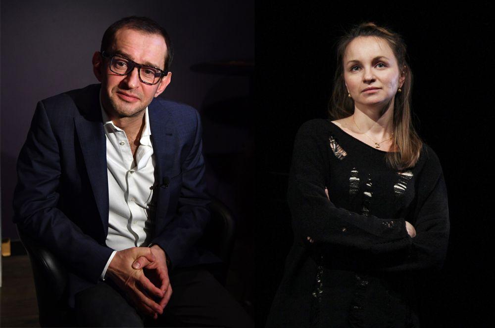 Пополнение случилось в семье Константина Хабенского и Ольги Литвиновой, у пары родилась вторая дочь.