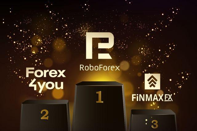 Новый рейтинг МОФТ: RoboForex и Forex4you лидеры рынка Форекс