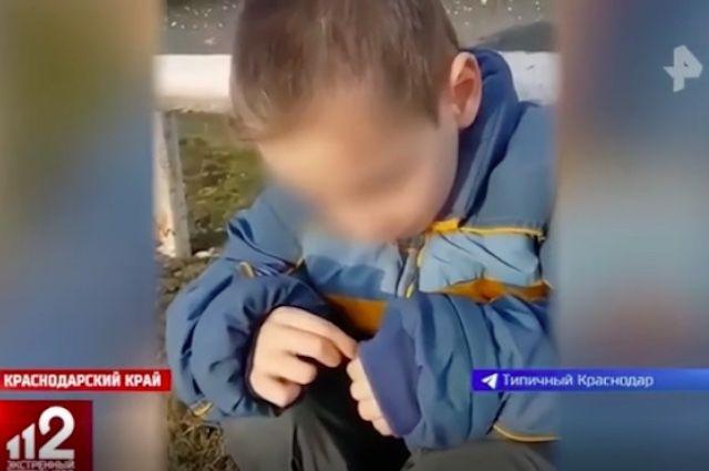 Женщина нашла ребенка на дороге, а ее обвинили в похищении