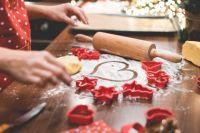 На Новый год каждая хозяйка старается порадовать близких.