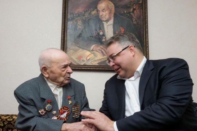 На Ставрополье ветеранам могут вернуть деньги за оплату услуг ЖКХ