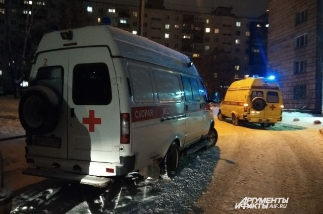 Ижевчанин пострадал в массовой смертельной аварии в Прикамье
