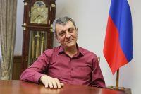 """Сергей Меняйло: """"В каждом регионе есть свое """"золотое кольцо""""."""