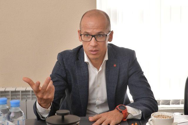 Александр Бречалов встретит Новый год с семьей в Краснодаре