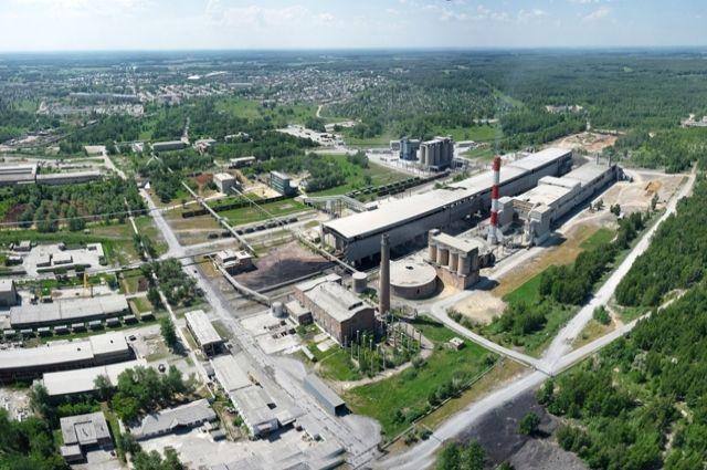 Завод с 60-летней историей делает очередной шаг вперёд.