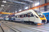 Из Киева в аэропорт «Борисполь» запустят украинский дизель-поезд