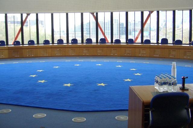 ЕСПЧ признал обоснованной высылку изЛитвы сотрудников «России-24»